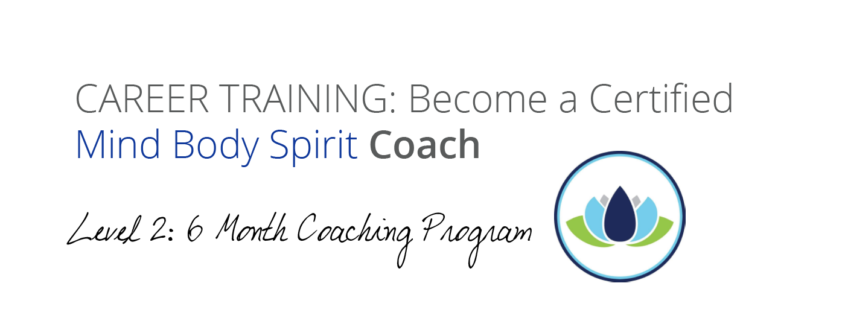 mind body spirit career training vancouver