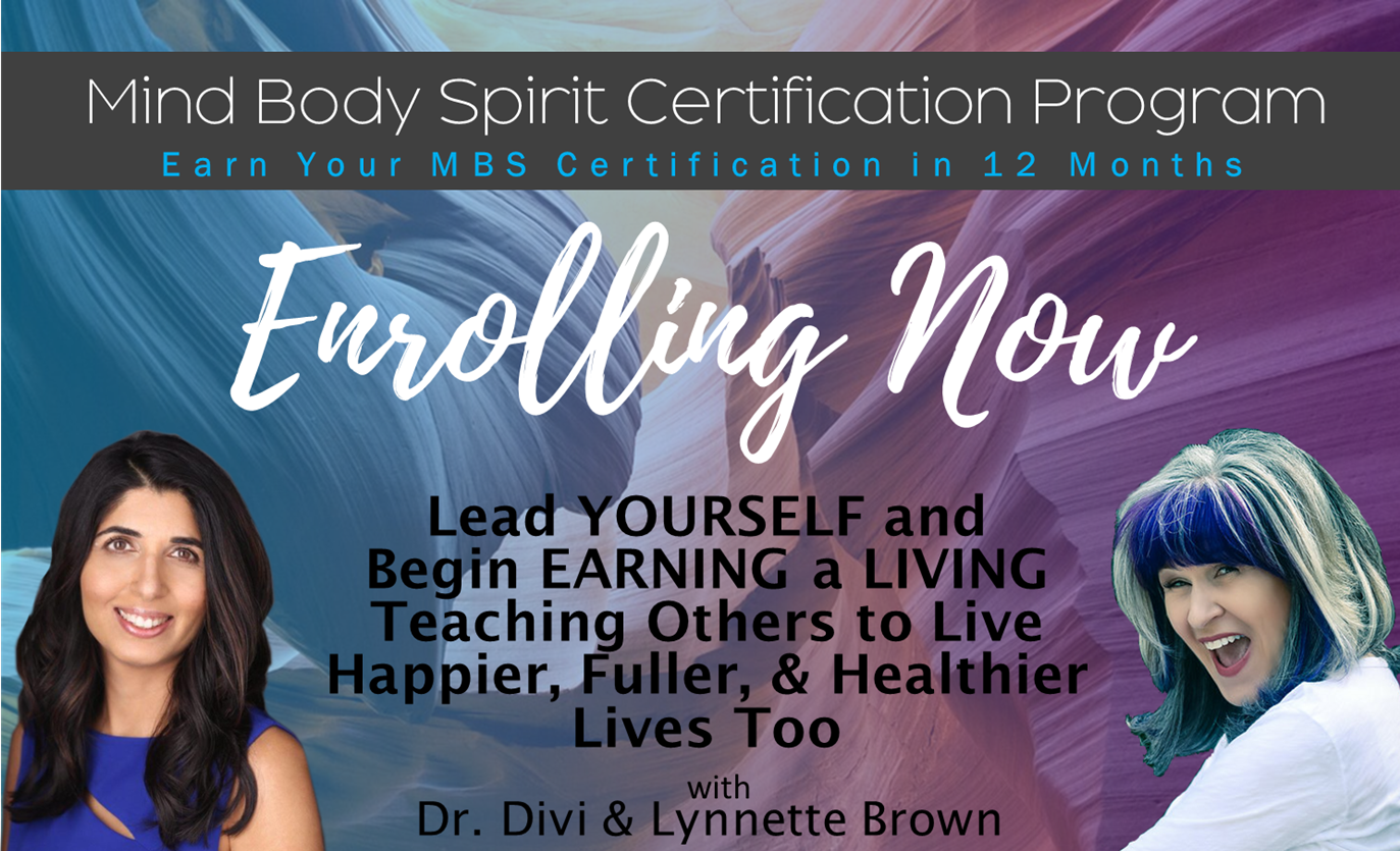mind body spirit certification