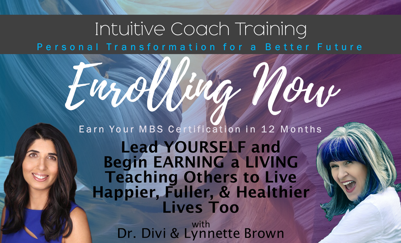 Intuitive Coach Training